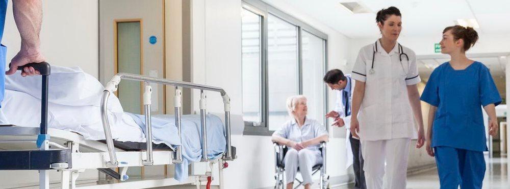 Hospitais privados recebem cerca de 4 milhões de portugueses por ano