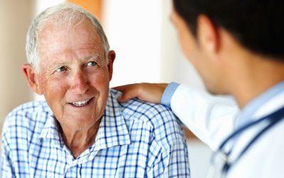 Escola de Saúde de Coimbra quer incluir prevenção de quedas de idosos nos cuidados primários