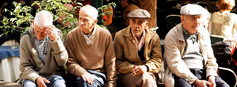 Esperança média de vida aumentou 10 anos desde 1980