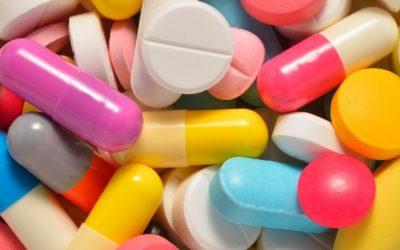 SNS gastou 2,2 mil milhões de euros com medicamentos em 2017