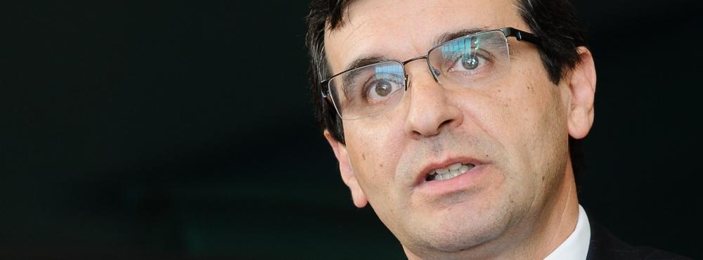 Ministro da Saúde garante pagamento aos fornecedores dentro de dias