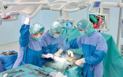 Cirurgião Rodrigo Oliveira vai ser o primeiro português a operar ao vivo num congresso internacional