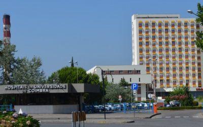Hospital de Coimbra com procedimento inovador para realização de hemodiálise