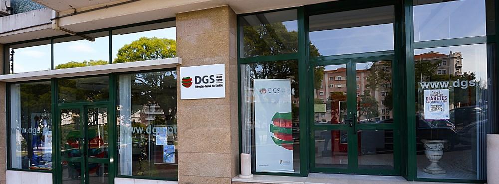 DGS com novos diretores para alimentação saudável, atividade física e tuberculose