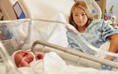 Função tiroideia anormal aumenta risco de parto prematuro
