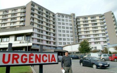 Hospital de Guimarães alarga horário do serviço de hospitalização domiciliária