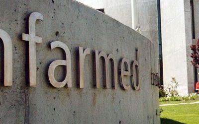 Infarmed aprovou financiamento de 15 novos medicamentos