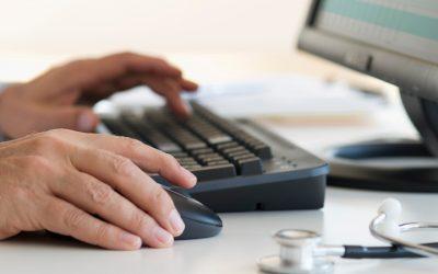ARS do Centro investe em novos computadores nos centros de saúde