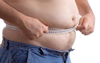 Obesidade afeta 830 milhões de famílias no mundo
