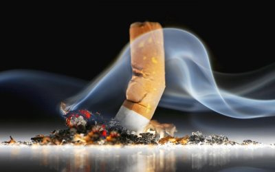 Lei que que reforça proibição de fumar entra em vigor a 01 de janeiro