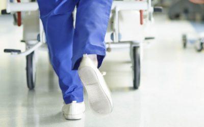 Governo quer contratar 1.400 profissionais para os hospitais – Atualização