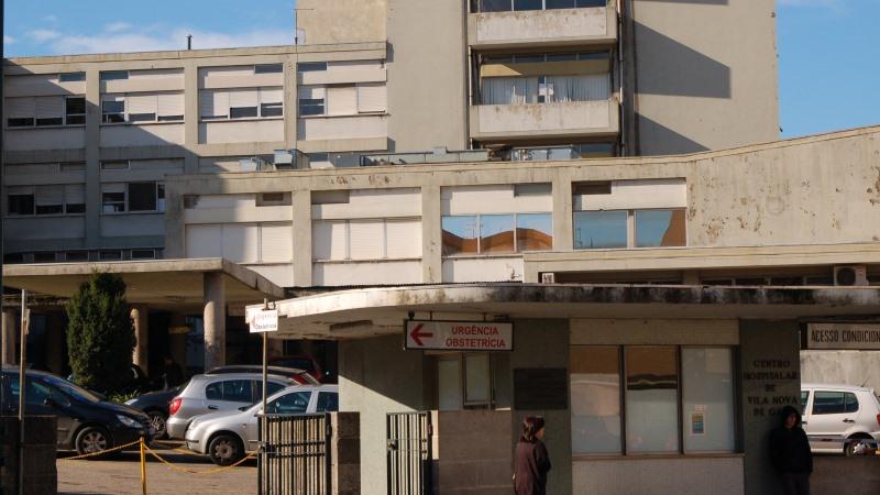 Nomeação da nova administração do hospital de Gaia está para breve