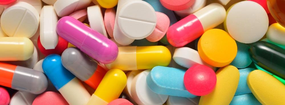 Despesa com medicamentos hospitalares baixou no 1.º trimestre