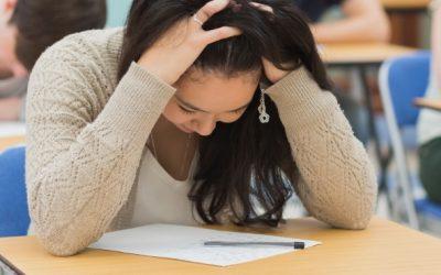 Temperaturas superiores a 28 graus afetam raciocínio dos alunos
