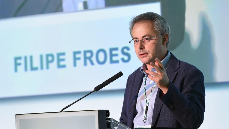 Pneumologista Filipe Froes pede que se avalie vacina da gripe gratuita a partir dos 60 anos
