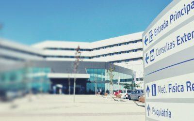 Renovação até três anos da gestão do Hospital de Cascais pode orçar em 228,5 milhões