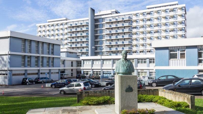 Hospital da Prelada vai ter Unidade de Reabilitação de AVC