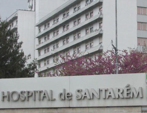 Hospital de Santarém vai retomar gradualmente atividade regular