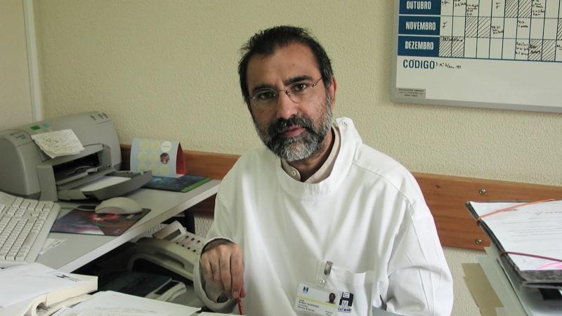 Kamal Mansinho abandona Programa Nacional para a Infeção VIH/SIDA e Programa para as Hepatites Virais da DGS