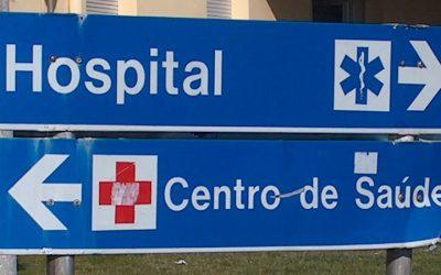 Assistência pediátrica nos centros de saúde de Almada e Seixal posta em causa