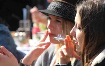 Associações antitabaco criticam debate no parlamento sobre novos produtos