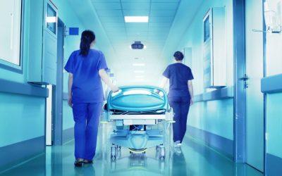 Inação do ministro da Saúde leva a incumprimento de tempos de resposta