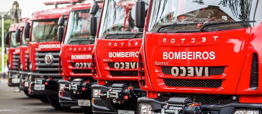 Governo admite pagar parte da dívida aos bombeiros até ao final do ano