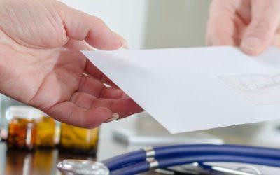 Juntas médicas aumentaram 66% nos últimos três anos