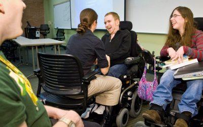 Mais de metade dos deficientes não têm problema reconhecido