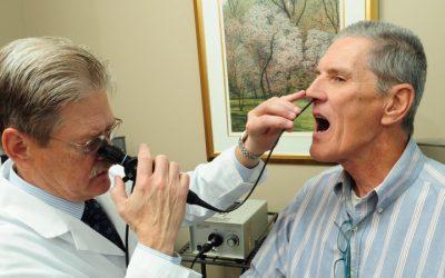 Hospital de Ovar tem nova consulta para detetar distúrbios na forma de engolir alimentos