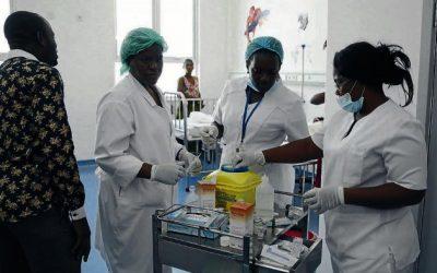 Angola vai gastar 203 milhões de euros em seis infraestruturas hospitalares