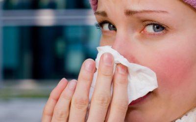 Gripe em Portugal já entrou em fase epidémica