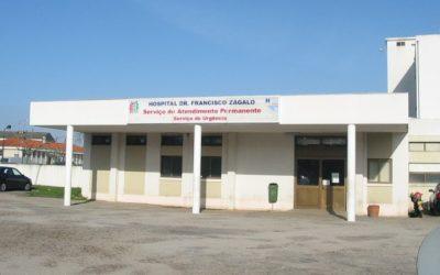 """Hospital de Ovar com """"via verde"""" para exames aos 70 bombeiros locais"""
