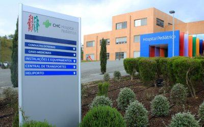 Imunoalergologia dos Hospitais de Coimbra em Centro de Excelência das doenças alérgicas