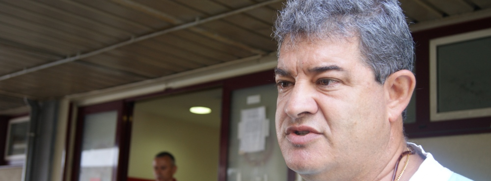 Pedro Ramos substitui  João Faria Nunes como Secretário regional da Saúde da Madeira