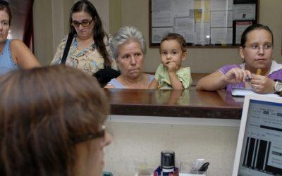 Quase metade das famílias portuguesas tem dificuldades em pagar serviços de saúde