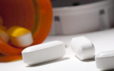 ONU quer maior controlo de opioides sintéticos