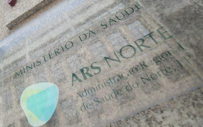 Carlos Nunes é o novo presidente do Conselho Diretivo da ARS Norte