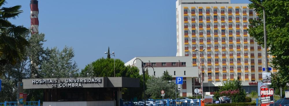 Mais de de 13 milhões de euros em 2017 para projetos dos Hospitais de Coimbra