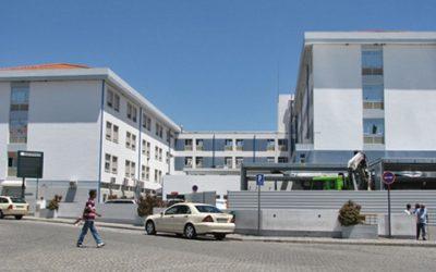 """""""Legionella"""": Hospital de Évora adota medidas de prevenção"""