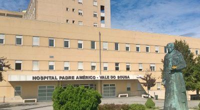 Hospital de Penafiel inicia consulta para tratamento cirúrgico da obesidade