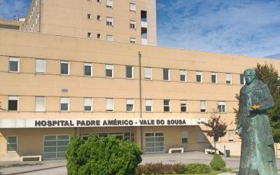 Situação de doentes de Penafiel isolados devido a bactéria está controlada