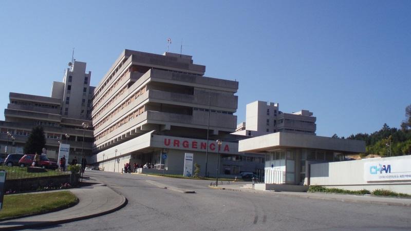 Hospital de Castelo Branco investe 1,6 milhões para melhorar eficiência energética