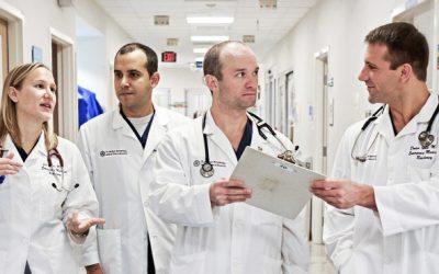 Número de médicos internos em 2020 será o maior de sempre