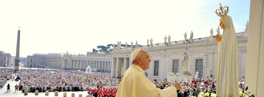 Ministério da Saúde vai ter plano de contingência para a visita do papa a Fátima