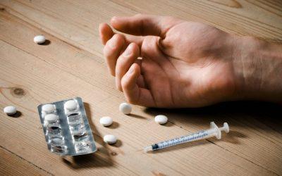 UE aprova novos diplomas para reforçar deteção e avaliação de substâncias psicoativas