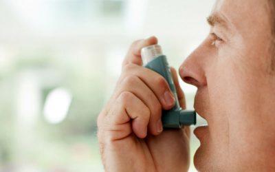 Asma: Inaladores com corticosteroides para a asma nem sempre são a melhor terapêutica