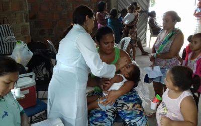 Brasil vai contratar dois mil médicos para áreas de risco e de difícil acesso