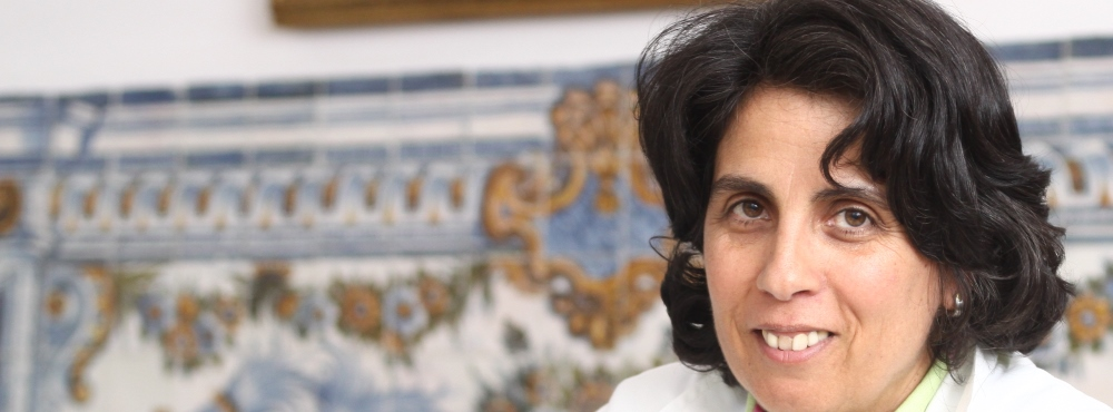 Fernanda Águas, presidente da SPG: É preciso preparar os médicos para os novos desafios da especialidade