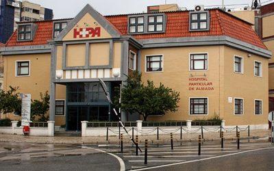 Hospital particular de Almada inaugura unidade de Gastroenterologia